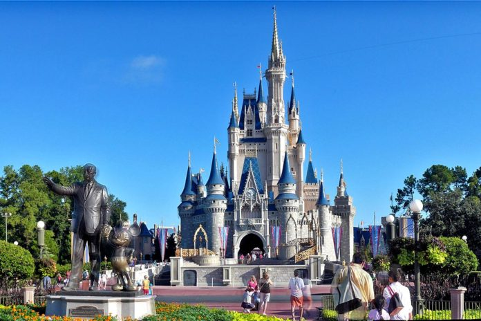 Parque-Disney-Magic-Kingdom